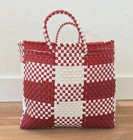 MEX Handmade MEX Handmade Woven Market Bag