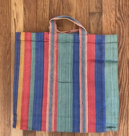 WelcomeShoppe WS Moroccan XL Market Bag