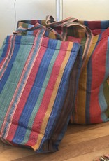 WelcomeShoppe WS Moroccan Market Bag