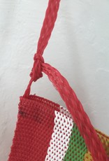 MEX Handmade MEX Stripe Bag