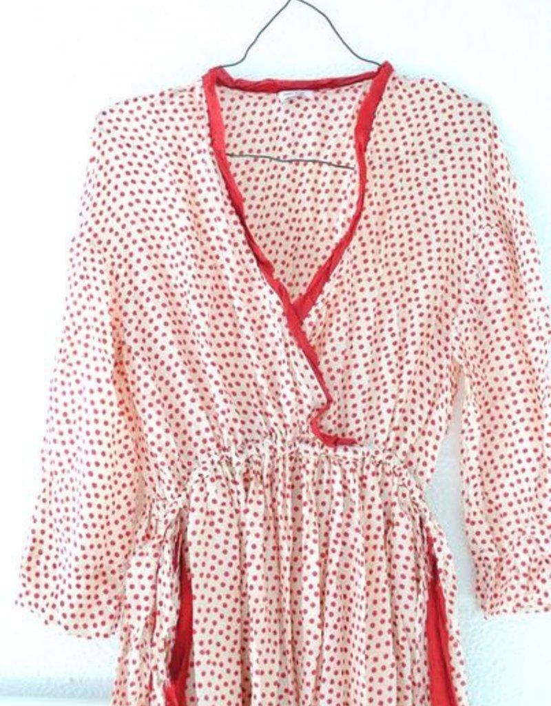 Hazel Brown Hazel Brown 19.2.07 Cross Silk