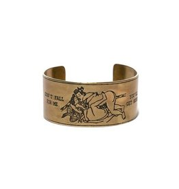 kapital Kapital Shunga Bangle