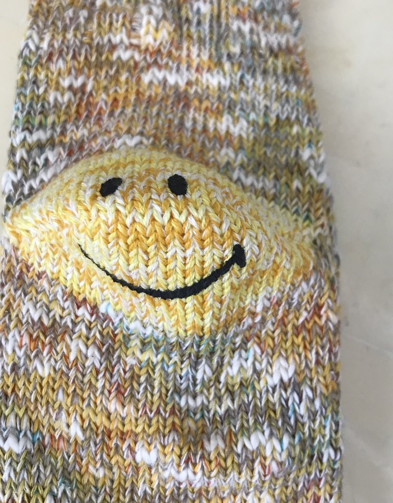 kapital Kapital Smile Socks