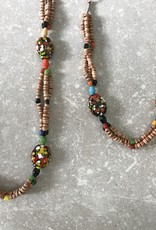 MEX Handmade MEX Handmade Vintage India Necklace