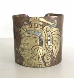 MEX Handmade MEX 60's Wide Cuff