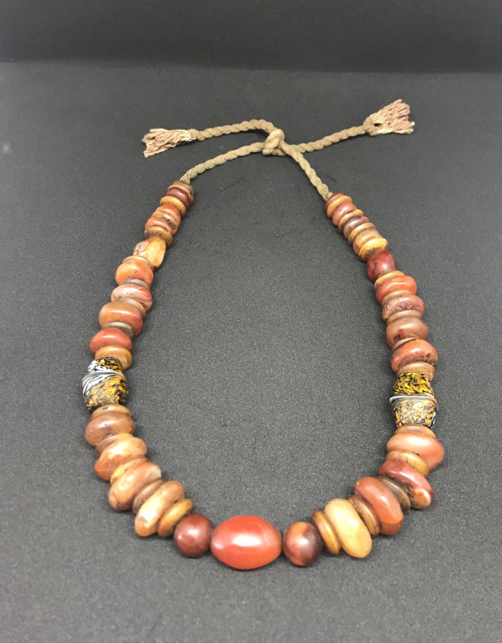 Vintage afghanistan Vintage Necklace