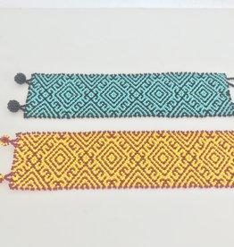 MEX Handmade MEX Handmade Beaded bracelets