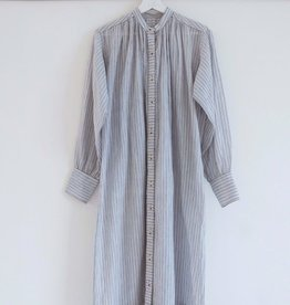 karu Karu Grandpa shirt dress
