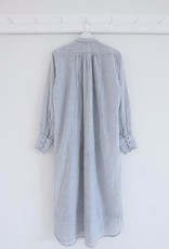karu Karu Grandpa shirt dress