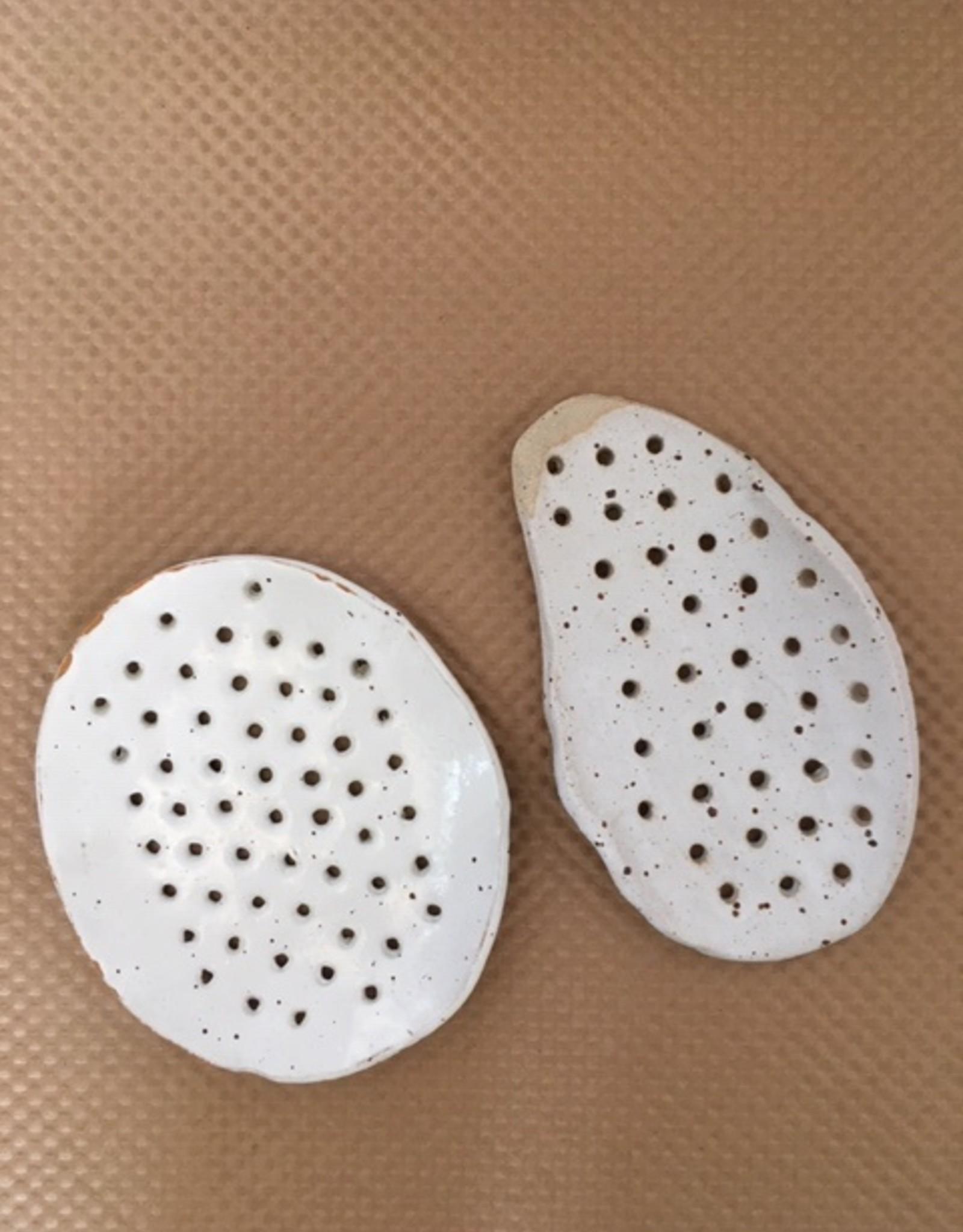 Eeli Pots Eeli Ceramics Soap Holder