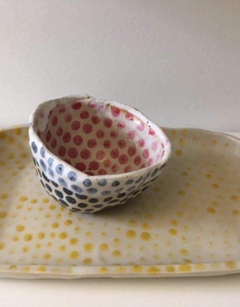 Eeli Pots Eeli Ceramics Rectangle plate