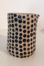 Eeli Pots Eeli Ceramics Milk Pitcher