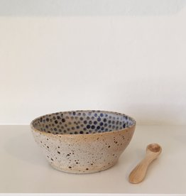 Eeli Pots Eeli Ceramics bowl with spoon