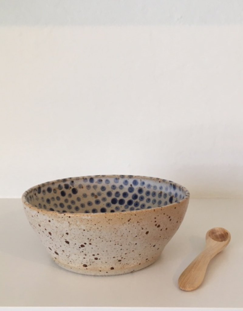 Eeli Pots Eeli Ceramics Jam bowl with spoon