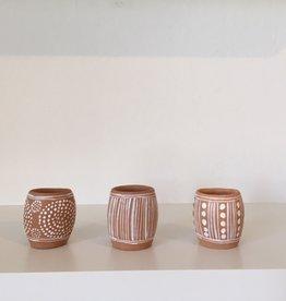 MEX Handmade MEX Handmade Ceramic cup Set