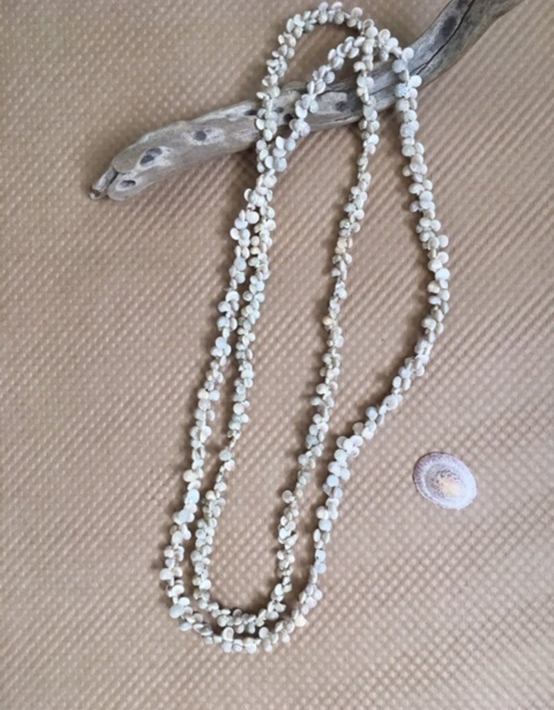 Vintage Vintage Samoan Shell Necklace