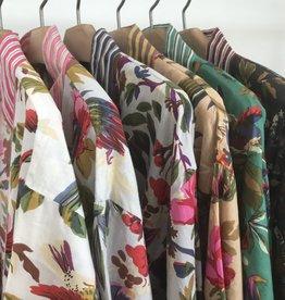 Sharing Sharing kimono