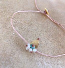 RiverSong Jewlery riverSong Tiny Treasures Bracelet