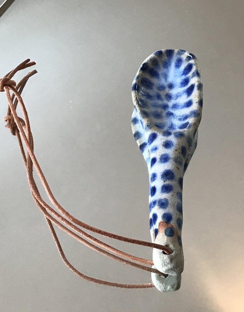 Eeli Pots Eeli spotted spoon