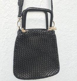 Enshallah LTD EnSh Leather Mini IT bag