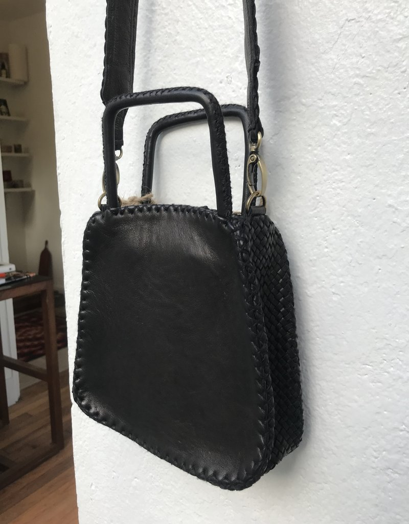 Enshallah LTD EnSh #Mini IT bag