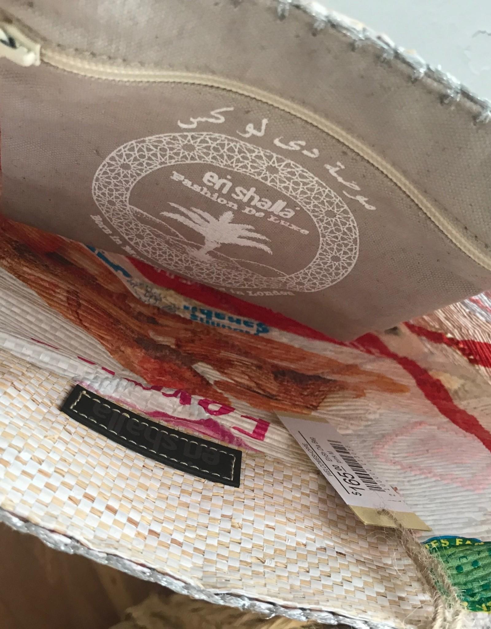 Enshallah LTD EnSh Dia Bag