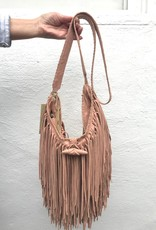 Enshallah LTD Ensh Fringe bag