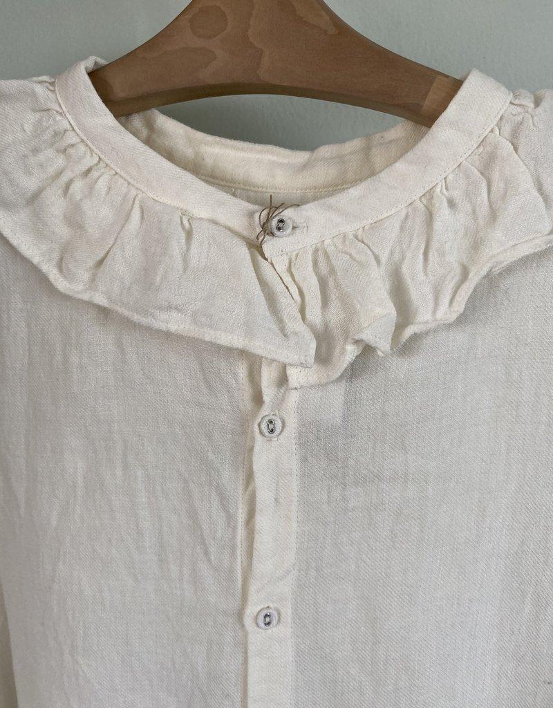ICHI Antiquités ICHI #623 Ruffle dress