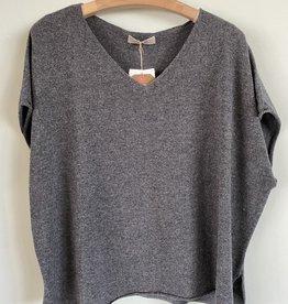 ICHI Antiquités ICHI SL knit pullover