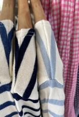 ICHI Antiquités ICHI Knit Classic Stripe