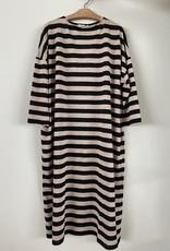 ICHI Antiquités ICHI #943 Linen Dress