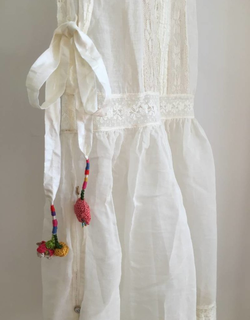 PERO Pero Dress #AP01 Lace