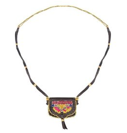 ISHI Ishi Bolsita Necklace