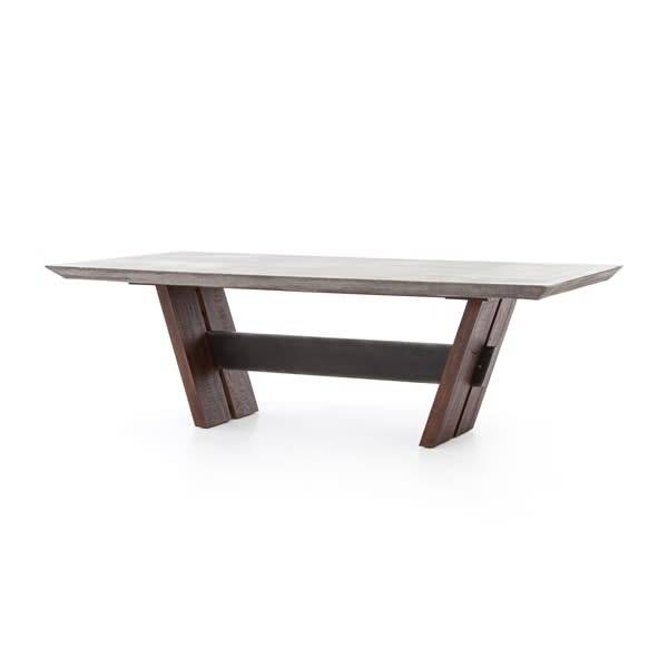 Four Hands Bonham Dining Table