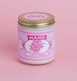 MAME Color Collection- Pink Peppercorn