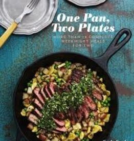 Chronicle One Pan, Two Plates