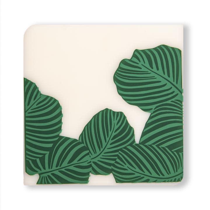 Modern Twist Coasters Conservatory S/4