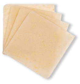 Modern Twist Coasters Marble- Sparkle-Gold S/4