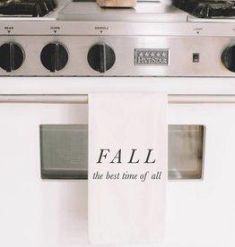 Fall best of all TT