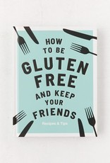 Chronicle How to be Gluten-Free