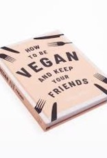 Chronicle How to be Vegan