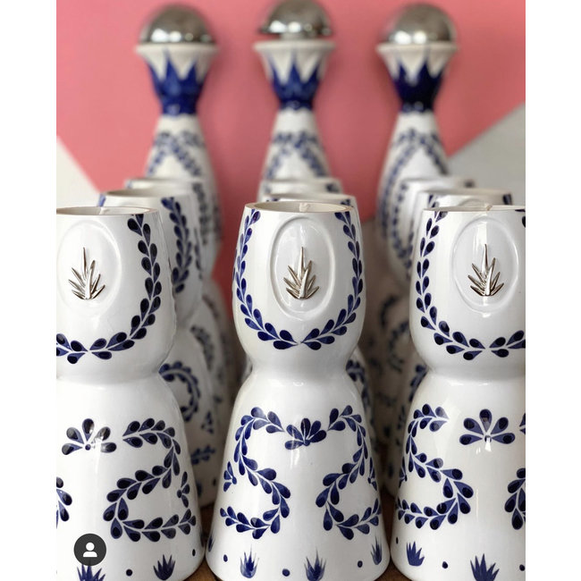scottsdale candle co. Clase Azul Candle