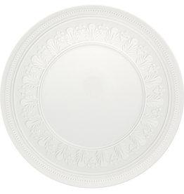 Ornament dessert/salad plate