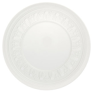 Ornament dessert/salad plate