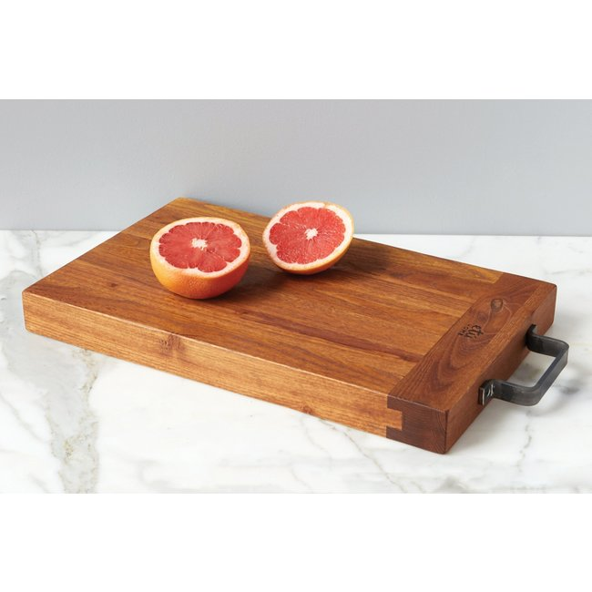 Farmhouse Cutting Board, Lg