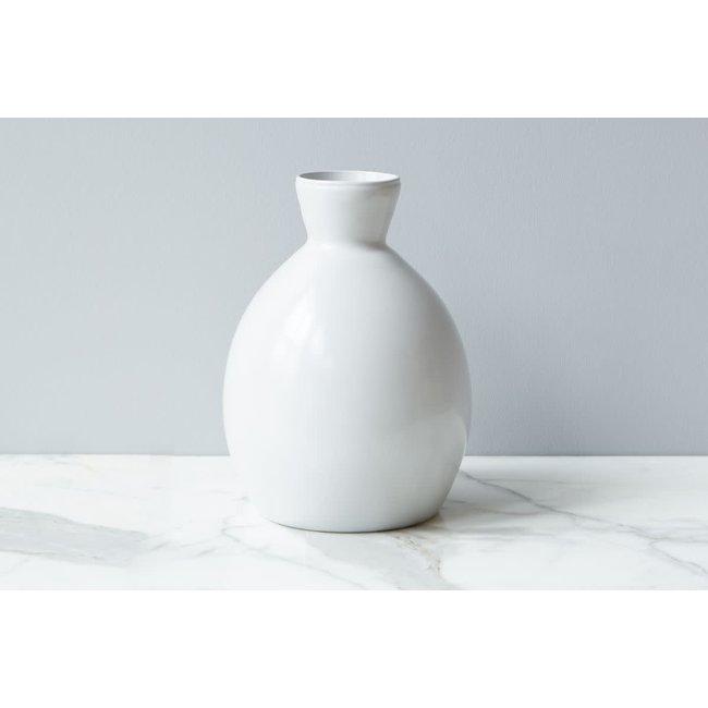 Stone Artisanal Vase, Sm