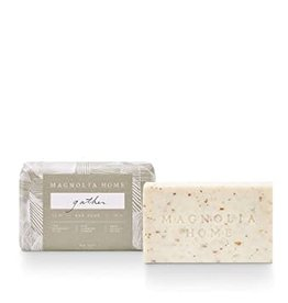 magnolia Magnolia Gather Bar Soap