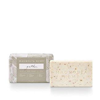 Magnolia Gather Bar Soap