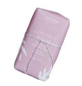 Mer Sea Coconut Sugar Bar Soap