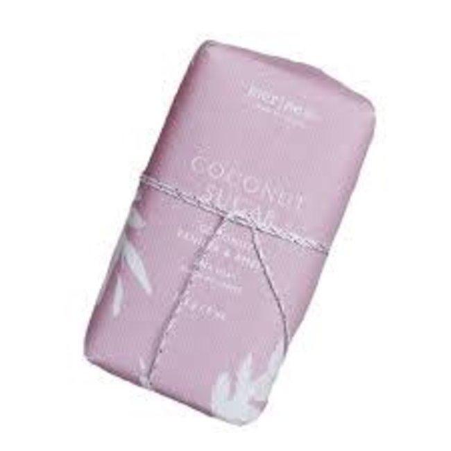 Coconut Sugar Bar Soap